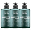 Redken For Men Mint Clean Shampoo 300 ml X 3