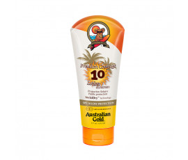 Australian Gold SPF10 Premium Coverage Lotion Sunscreen 177 ml