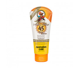 Australian Gold SPF45 Premium Coverage Faces Sunscreen Oil Free 88 ml