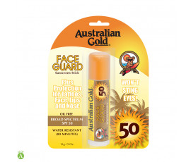 Australian Gold SPF50 Face Guard 14 g