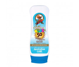 Australian Gold SPF50 Kids Lotion Sunscreen 237 ml