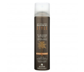 Alterna Bamboo Style Cleanse Extend Translucent Dry Shampoo Mango Coconut 135 g