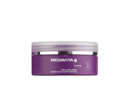 Medavita Luxviva Soft Hold Matt Wax 100 ml