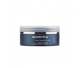 Medavita Lotion Concentree Homme Extreme Hold Matt Hair Wax 100ml