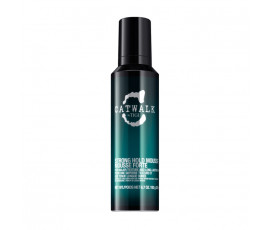 Tigi Catwalk Curlesque Strong Hold Mousse 200 ml