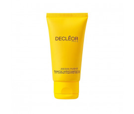 Decleor Aroma Pureté 2 in 1 Purifying & Oxygenating Mask 50 ml