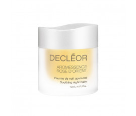 Decleor Aromessence Rose D'Orient Soothing Night Balm 15 ml