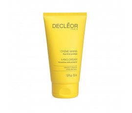Decleor Hand Cream Nourishes and Protects 50 ml