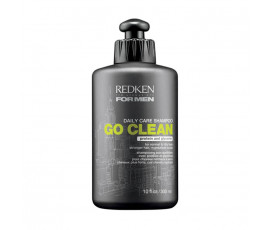 Redken For Men Go Clean Shampoo 300 ml