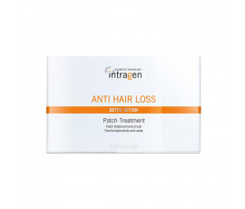 Intragen Cosmetic Trichology Anti Hair Loss Patch Treatment 30 pz