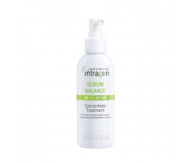 Intragen Cosmetic Trichology Sebum Balance Concentrate Treatment 125 ml