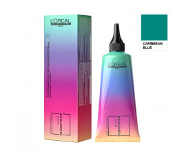 L'Oreal #Colorful Hair Caribbean Blue 90 ml