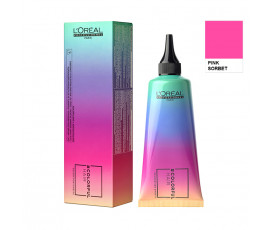 L'Oreal #Colorful Hair Pink Sorbet 90 ml