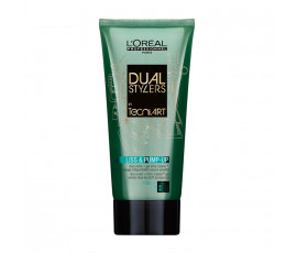 L'Oréal Tecni Art Dual Stylers Liss & Pump-Up 150ml
