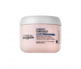 L'Oreal Lumino Contrast Masque 200 mL
