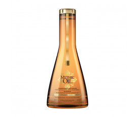L'Oreal Mythic Oil Shampoo Normal/Fine Hair 250 ml