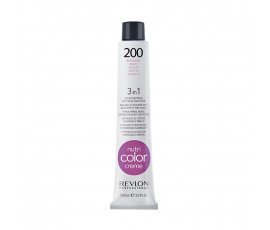 Revlon Professional Nutri Color Creme 200 - Violet 100 ml