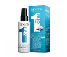 Revlon Professional UniqONE Lotus Flower Hair Treatment 150 ml
