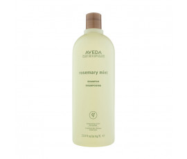 Aveda Rosemary Mint Shampoo 1000 ml