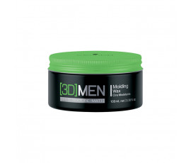 Schwarzkopf Professional [3D]Men Styling Molding Wax 100 ml