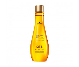 Schwarzkopf Professional BC Oil Miracle Finishing Treatment 100 ml