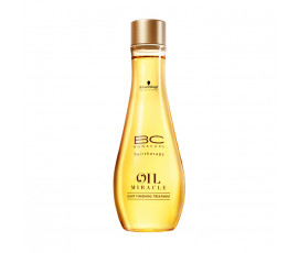 Schwarzkopf Professional BC Oil Miracle Light Finishing Treatment 100 ml