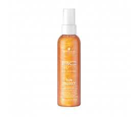 Schwarzkopf Professional BC Sun Protect Shimmer Oil 150 ml