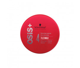 Schwarzkopf Professional OSiS+ Texture Flexwax Ultra Strong Cream Wax 85 ml