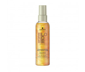 Schwarzkopf Professional Shine Enhancing Spray Conditioner 150 ml