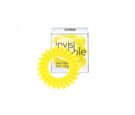 Invisibobble Submarine Yellow