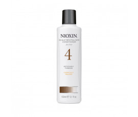 Nioxin Sistema 4 Scalp Revitaliser Conditioner 300ml