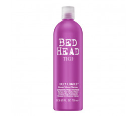 Tigi Bed Head Fully Loaded Massive Volume Shampoo 750 ml