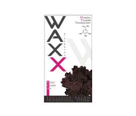 Waxx Cover Hair Root Cover Up Dark Brown 3.1 g