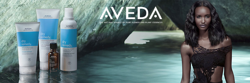 Trilab Aveda Dry Remedy
