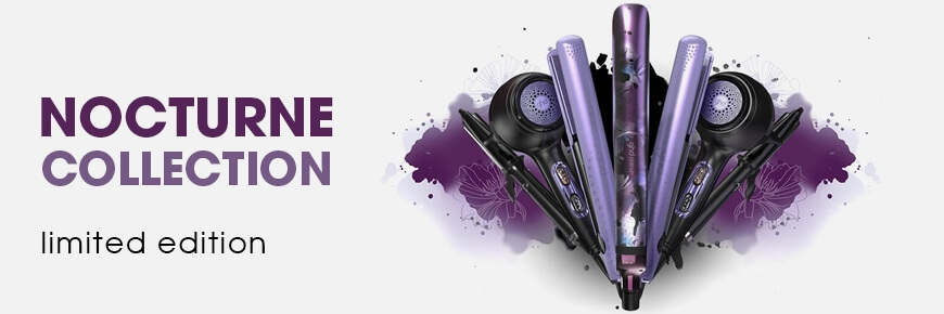 Trilab Ghd Nocturne Limited Edition