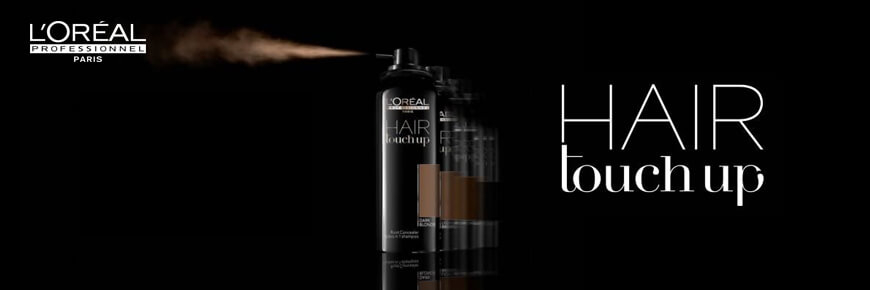 Trilab L'Oreal Professionnel Hair Touch Up
