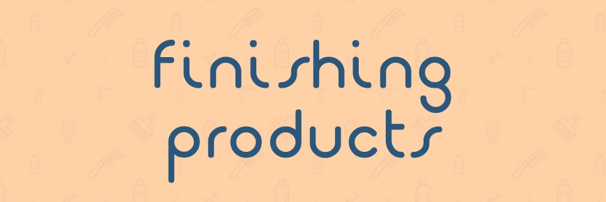 Trilab Finishing Products