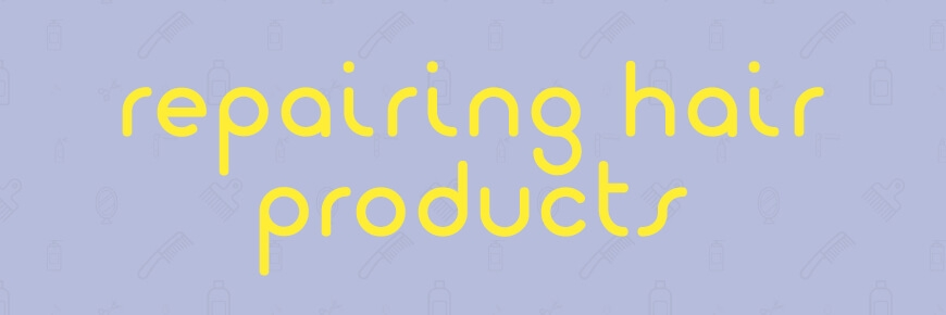Trilab Reparing Hair Products