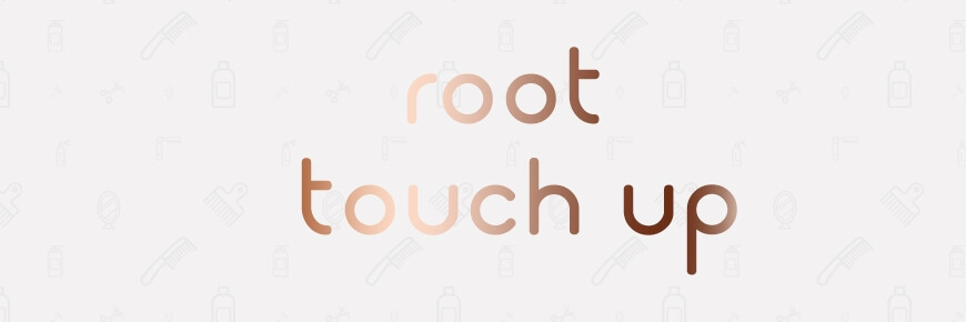 Trilab Root Touch Up